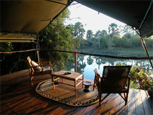 Malawi accommodatie