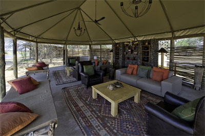 Ruckomechi Camp Mana Pools Zimbabwe