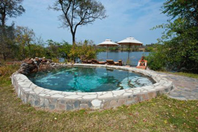 Hippo Lodge Kafue