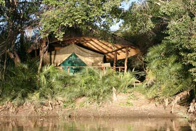 Kaingu Lodge Kafue