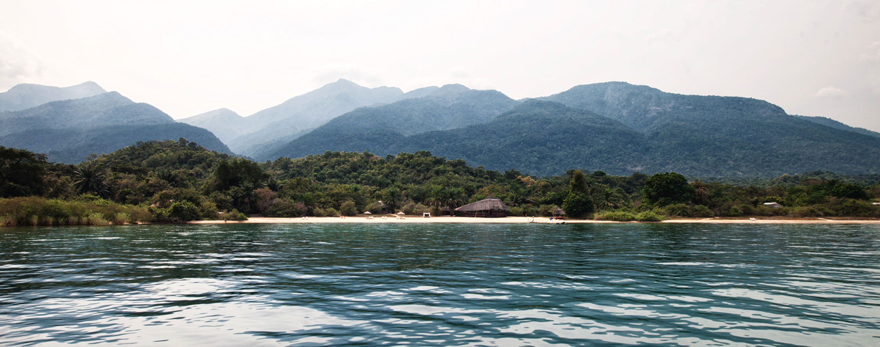 Mahale Mountains National Park Tanzania