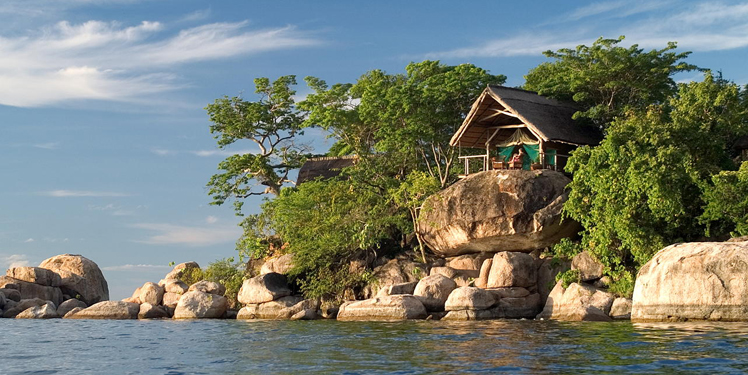 Mumbo Island (Wilderness Safaris)